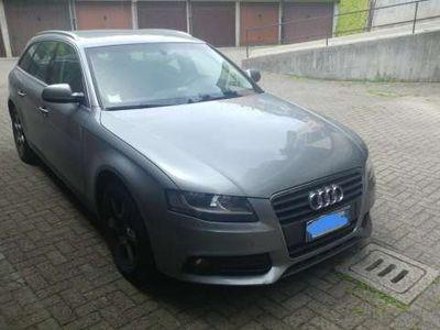 usata Audi A4 Avant 2.7 V6 TDI F.AP.