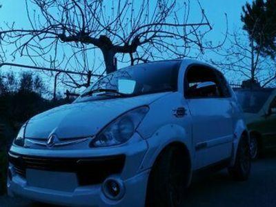 usata Aixam City Sport 2009