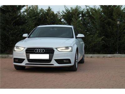 usata Audi A4 Avant 2.0 TDI 150 CV multitronic S LINE