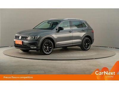 begagnad VW Tiguan 2.0 Tdi 110kw Bmt 4motion Dsg Business