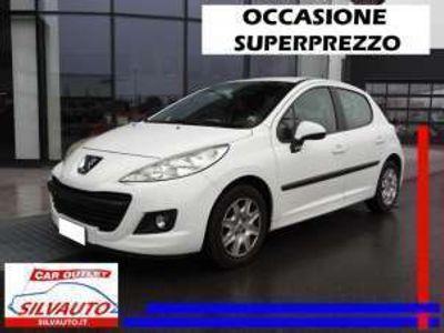 usata Peugeot 207 1.4 8v 75cv 5p. energie sport eco gpl benzina/gpl