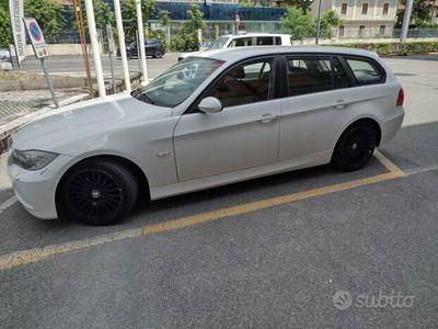 usata BMW 320 d prezzo trattabile