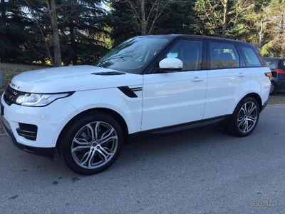 brugt Land Rover Range Rover 4ªserie - 2016