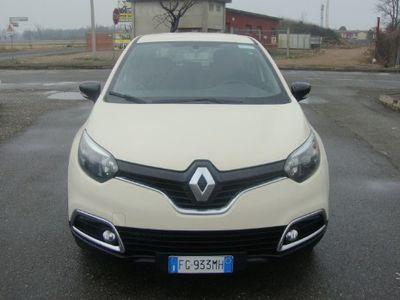 usado Renault Captur dCi EDC aut Euro 6B
