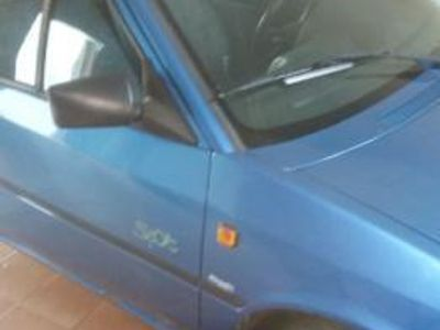 usata Citroën AX