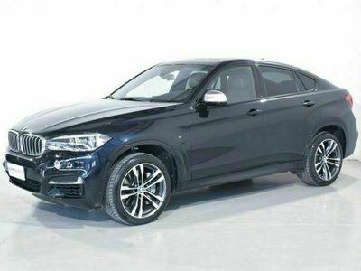usata BMW X6 M50 d/cerchi 20''/navi professional/head up display