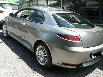 usata Alfa Romeo GT jtm 16 V