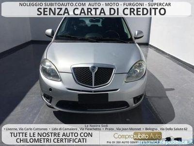 käytetty Lancia Ypsilon 1.2 Argento