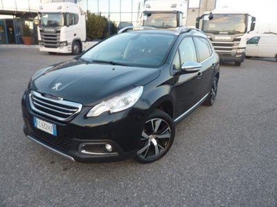 used Peugeot 2008 100 Active usato