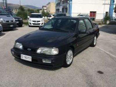 used Ford Sierra 2.0i turbo 16V 4x4 RS Cosworth Execu