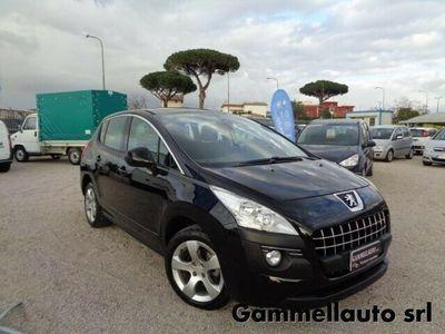 usata Peugeot 3008 1.6 HDi 112CV Active