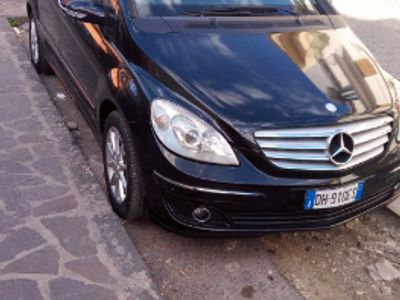 usata Mercedes B200 B 200 CDI Executive