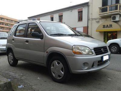usata Suzuki Ignis 1.3i 16v Gl Usato