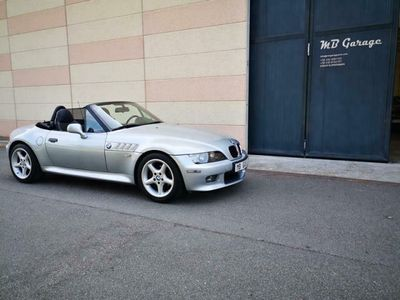 used BMW Z3 2.8 24V cat Roadster M-Pack - Autobloccante