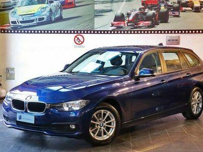 usata BMW 316 d Touring Business Advantage Auto.