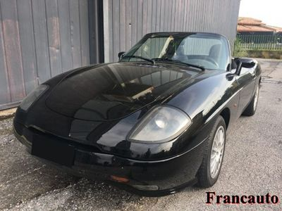 second-hand Fiat Barchetta 1.8 16V Palinuro