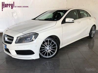 gebraucht Mercedes A180 Classe ACDI Premium