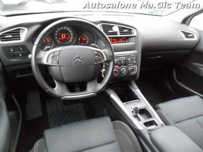 usata Citroën C4 1.6 e-HDi 110 airdream CMP6 Seduction