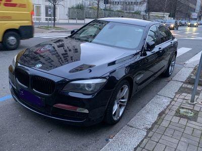usata BMW 740