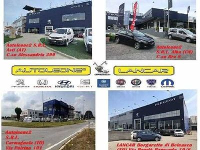 usata Honda CR-V 2.0 Hev eCVT Elegance Navi nuova a Beinasco