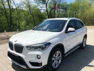 usata BMW X1 xDrive20d del 2016 usata a Savona
