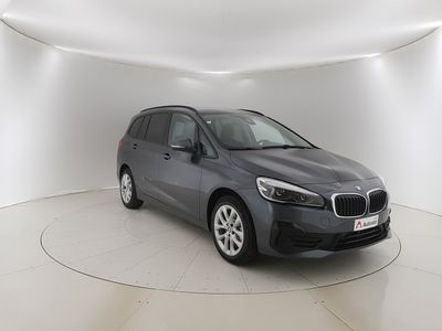 usata BMW 218 Gran Tourer SERIE 2 GRAN TOURER D ADVANTAGE