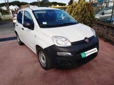 käytetty Fiat Panda 1.3 MJT S&S LOUNGE VAN 4 POSTI