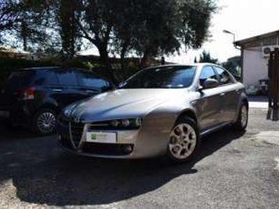 usata Alfa Romeo 159 1.8 16v progression benzina