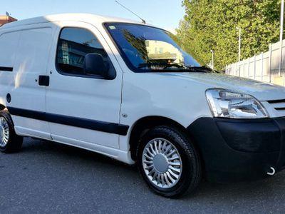 usado Peugeot Partner - 2010