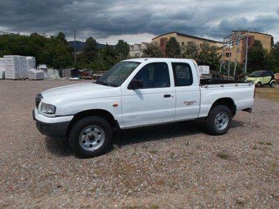 gebraucht Mazda BT-50 2.5 TD/110CV Freestyle-Cab Pick-up