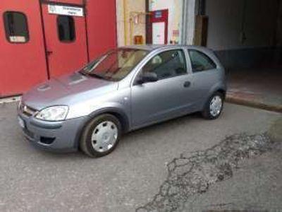 usata Opel Corsa 1.0i 12V cat 3 porte Club