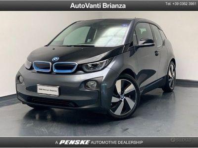 usata BMW i3 (I01) 94 Ah