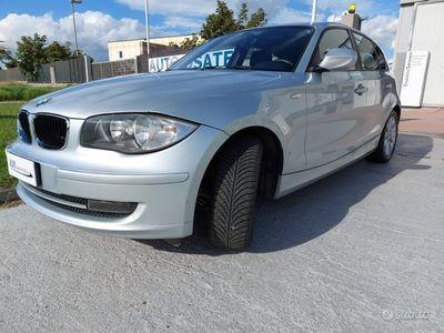 usata BMW 120 Coupé 120d cat 5 porte Eletta