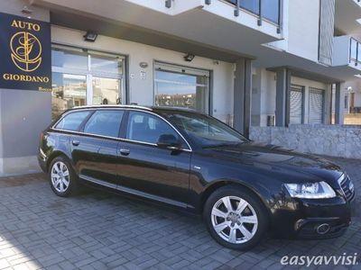 usado Audi A6 2.0 TDI 170CV F.AP. mult. S.LINE rif. 9524607