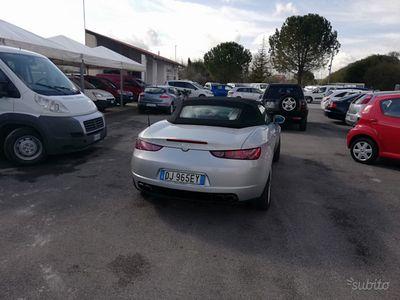 used Alfa Romeo Spider 2.2 JTS Exclusive