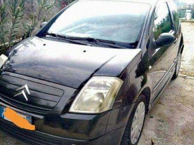 usado Citroën C2 - 2004