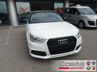 usata Audi A1 SPB 1.0 TFSI ultra Sport S.LINE rif. 7688103