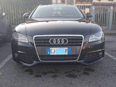 usata Audi A4 4ª serie - 2009