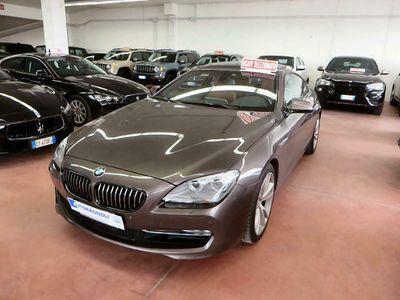 usata BMW 640 i Coup? FUTURA 34.000 KM. Coupe