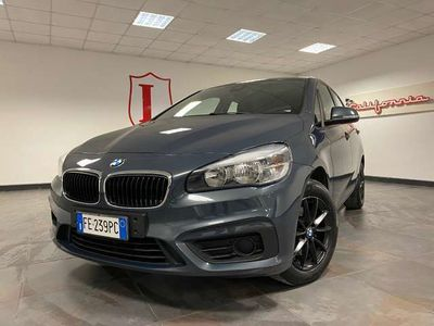usata BMW 216 216 D 116CV MODERN COMENUOVA ITALIANA IN SEDE