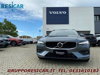 usata Volvo V60 D3 AWD Geartronic Business AZIENDALE
