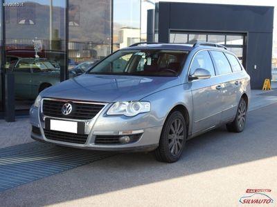 usata VW Passat VARIANT 1.4 ECO FUEL 150 CV DSG COMFORTLINE