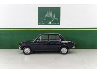 usata Fiat 128 prima serie - conservata benzina
