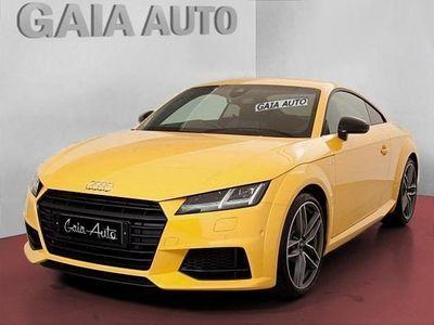 usata Audi TT Coupé 2.0 TFSI s-line Aziendale Garanzia rif. 12076286