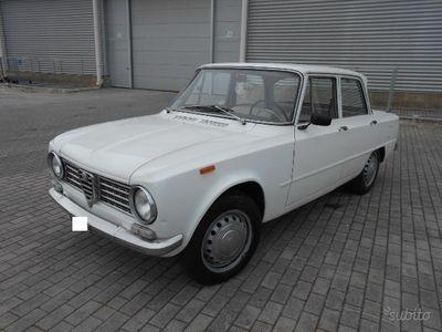 used Alfa Romeo Giulia 1300 ti anno 1966