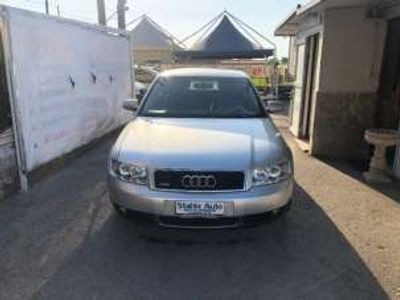 usata Audi A4 A4 2ª serie2.5 V6 TDI/180 CV cat quattro