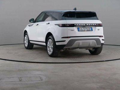 usata Land Rover Range Rover evoque 2.0 D150 Bus.Edition Prem.Awd