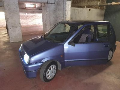 used Fiat Cinquecento 900i cat Suite