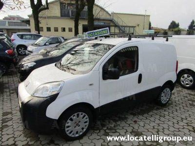 brugt Fiat Fiorino 1.3 MJT 95CV Furgone Adventure