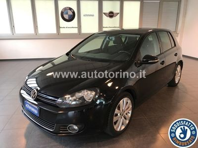 usata VW Golf GOLF1.6 tdi Highline 5p
